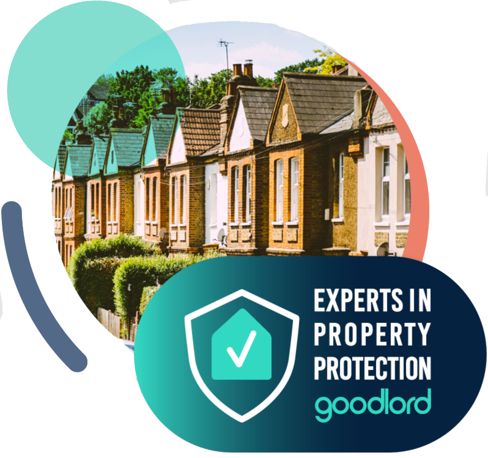 Goodlord Rent Protection Policy from Ashington Page Lettings Beaconsfield